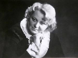 Liudmila Mackonienė