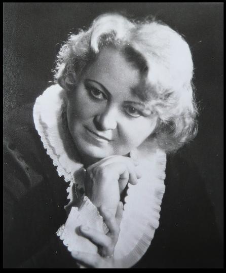 Liudmila Jurate Mackoniene Mackeviciene